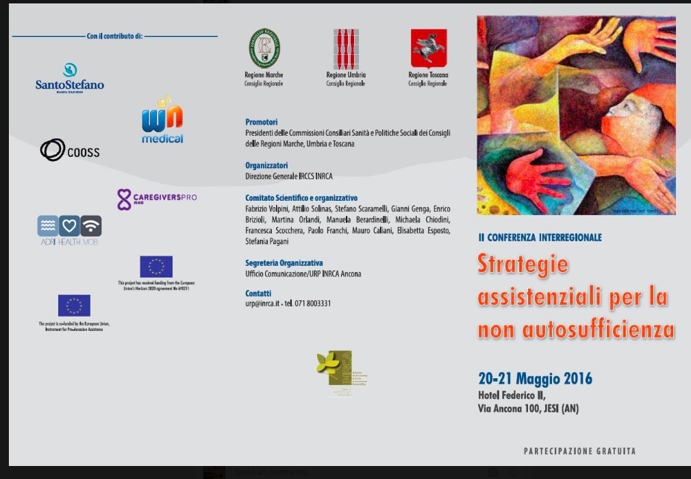 strategie assistenziali 1